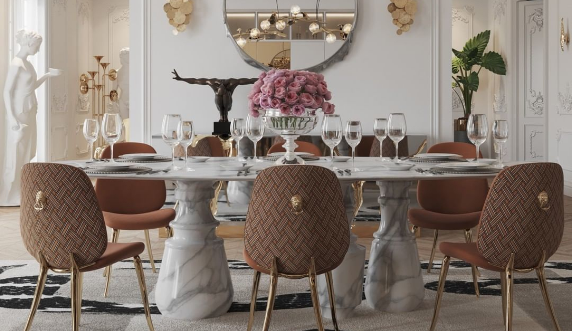 Get Inspired By The Most Refined Dining Room Trends! dining room trend Get Inspired By The Most Refined Dining Room Trends! Design sem nome 22