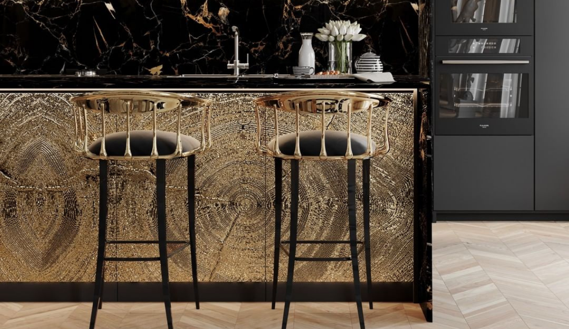 Contemporary And Luxury Dining Rooms To Fuel Your Inspiration