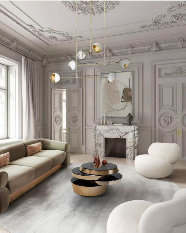 The Best Decor Ideas For Your Modern Home