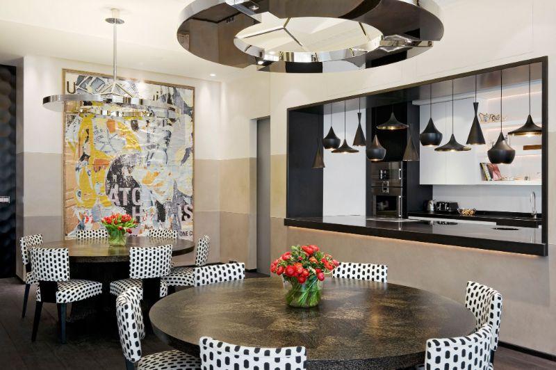 Alberto Pinto: Top Luxury Interior Designer alberto pinto Alberto Pinto: Top Luxury Interior Designer family apartment by alberto pinto 1 1