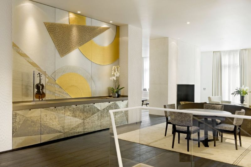 Alberto Pinto: Top Luxury Interior Designer alberto pinto Alberto Pinto: Top Luxury Interior Designer family apartment by alberto pinto 2 1