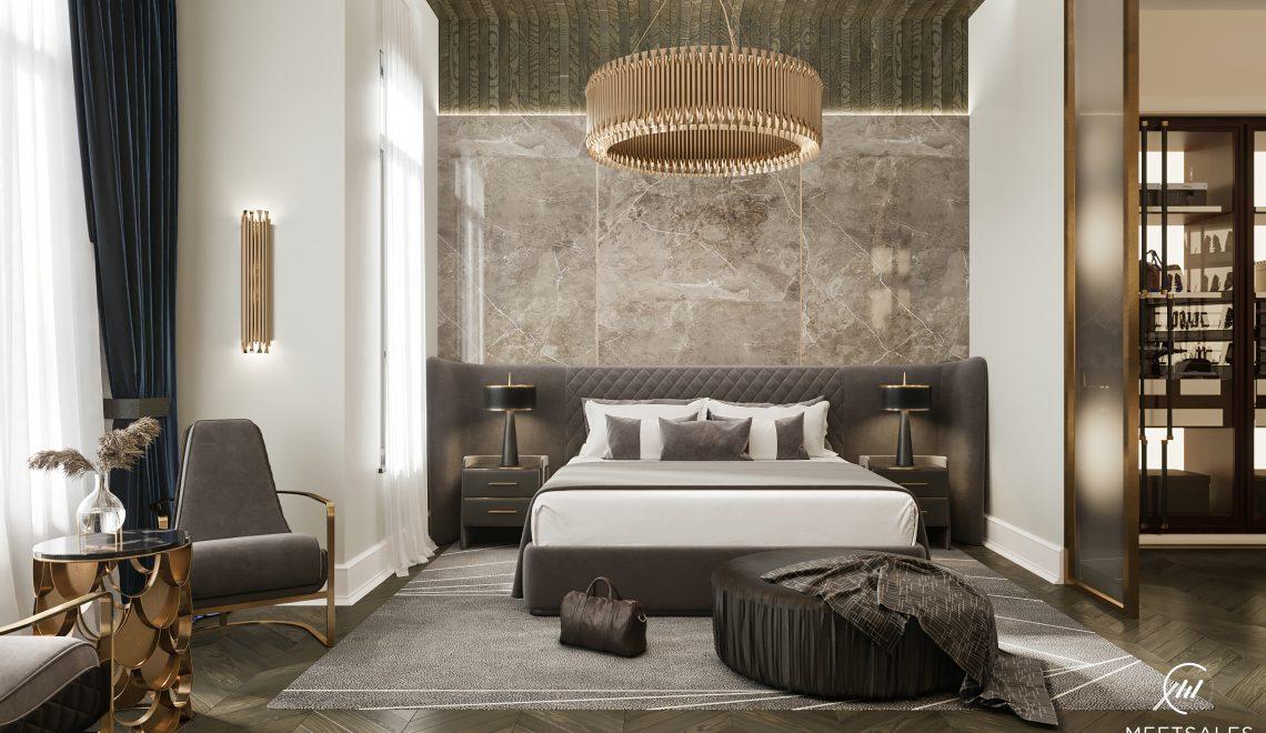 modern classic interior Discover The Best Modern Classic Interior Project In Chelsea quarto2 final  1140x660