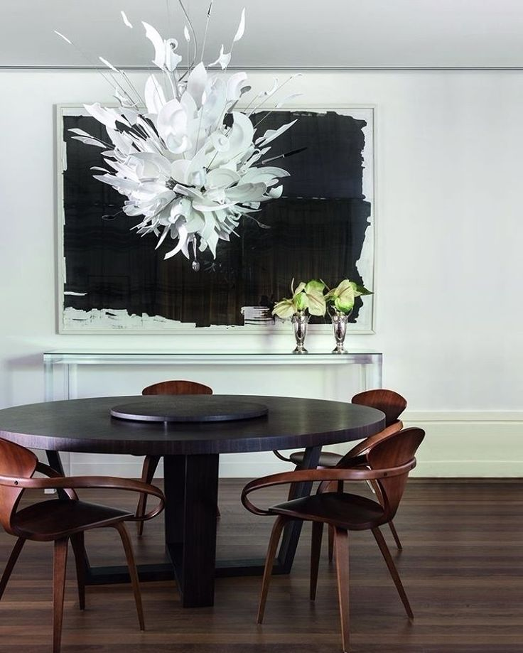 Top 10 Round Dining Tables For A Contemporary Home