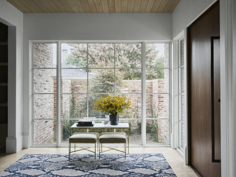 Chad Dorsey Demonstrates How To Create A Serene Home