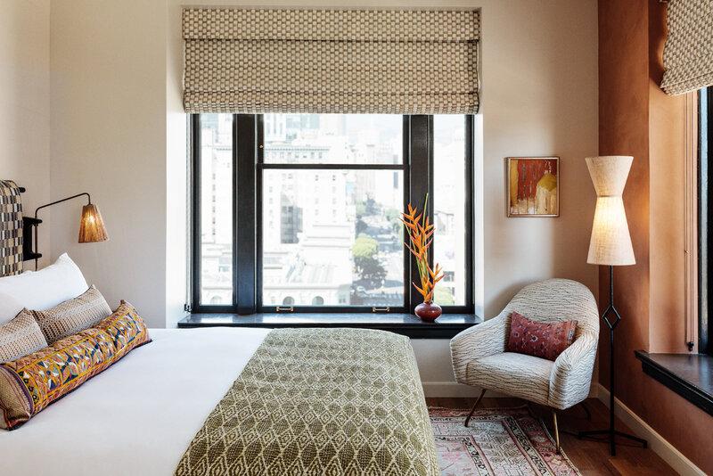 5 New Design Hotels In Los Angeles design hotel New Design Hotels In Los Angeles Design Hotels In Los Angeles 12