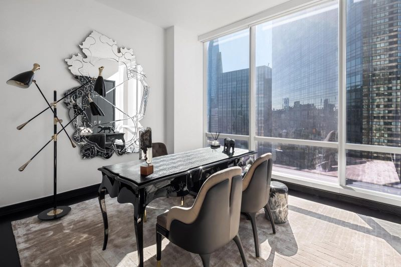 Modern Desks To Inspire Your Home Office