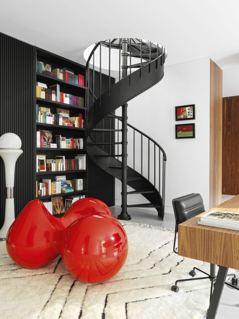 Luxury Ideas From This Playful Moscow House That Is Like No Other  luxury ideas Luxury Ideas From This Playful Moscow House That Is Like No Other Moscow House Home Decor Ideas 9