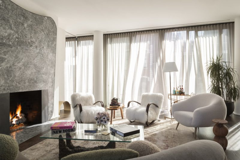 Samuel Amoia- Art Deco and Italian Modernism