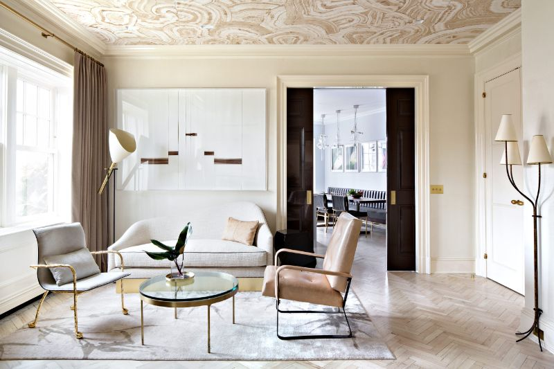 interior design projects New York City – The Most Luxury Interior Design Projects The Contemporary House of Rafael de Cardenas in New York 2
