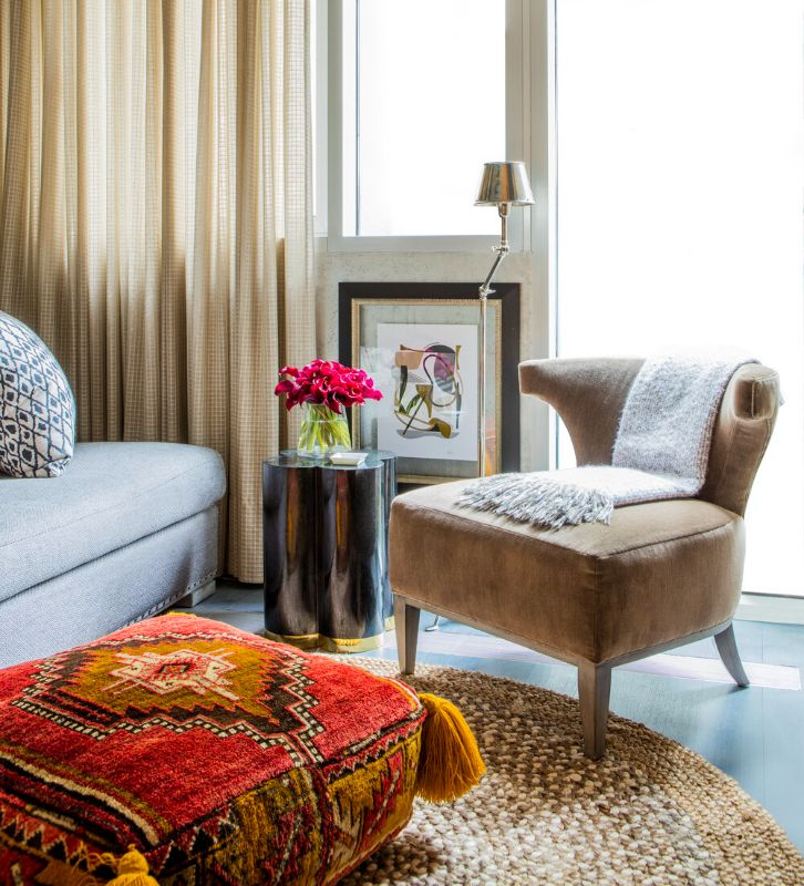Thom Filicia's - Modern and  Classic West Chelsea Home thom filicia Thom Filicia's – Modern and  Classic West Chelsea Home Thom Filicia 11