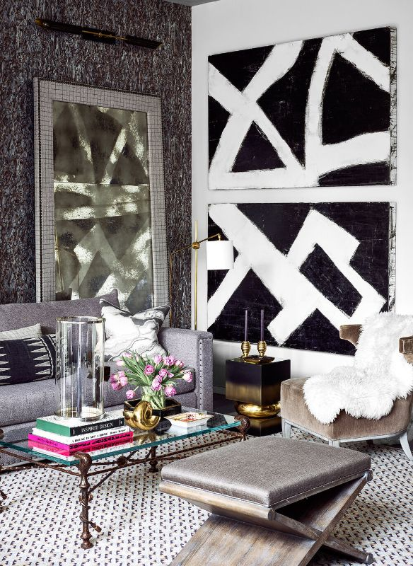 Thom Filicia's - Modern and  Classic West Chelsea Home thom filicia Thom Filicia's – Modern and  Classic West Chelsea Home Thom Filicia 14
