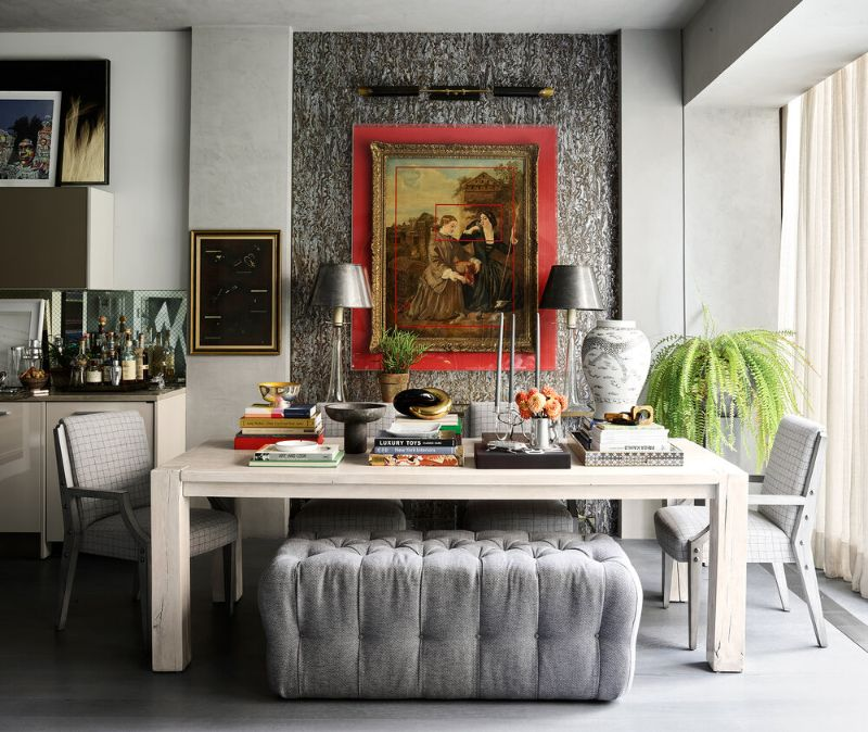 Thom Filicia's - Modern and  Classic West Chelsea Home thom filicia Thom Filicia's – Modern and  Classic West Chelsea Home Thom Filicia 16