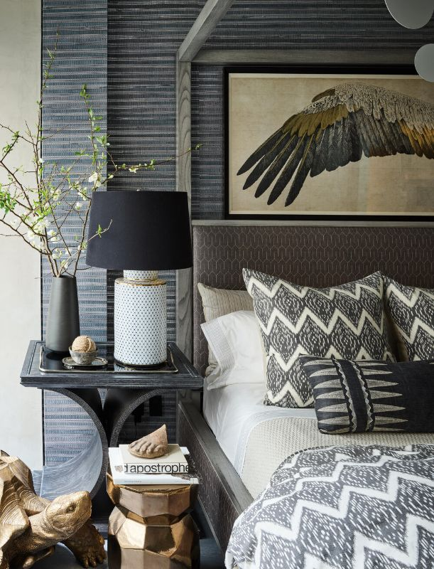 Thom Filicia's - Modern and  Classic West Chelsea Home thom filicia Thom Filicia's – Modern and  Classic West Chelsea Home Thom Filicia 2