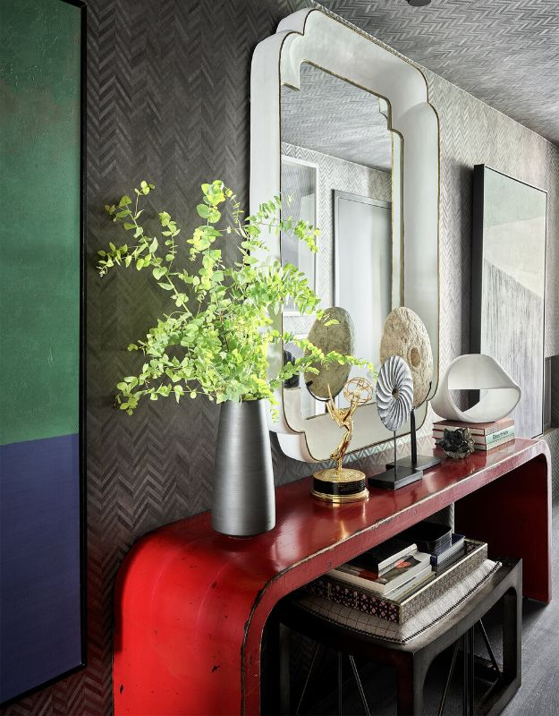 Thom Filicia's - Modern and  Classic West Chelsea Home thom filicia Thom Filicia's – Modern and  Classic West Chelsea Home Thom Filicia 5