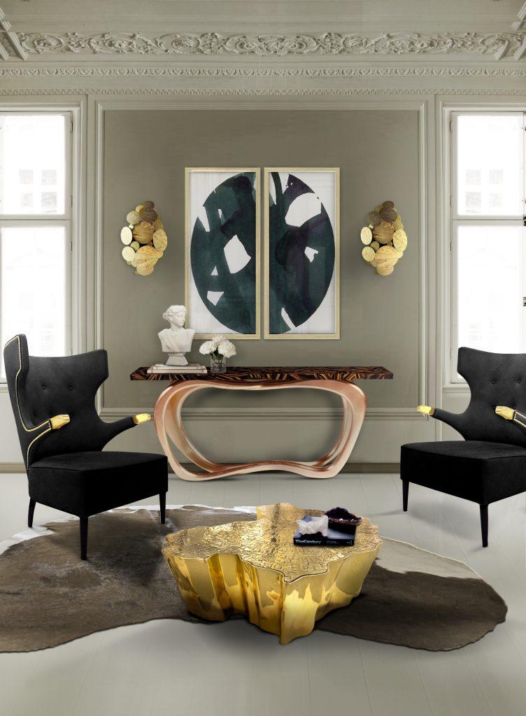Luxury Ideas For Your Home With Boca do Lobo's Coolors Collection  boca do lobo Luxury Ideas For Your Home With Boca do Lobo's Coolors Collection eden center table boca do lobo 09 752x1024