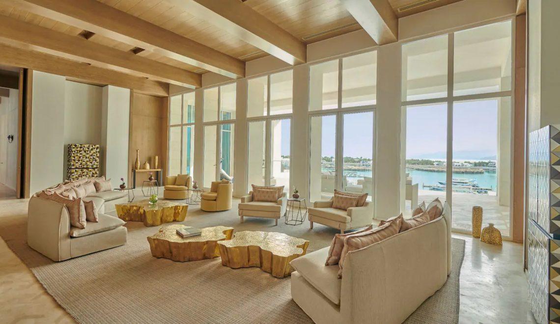 design hotel New Design Hotels In Los Angeles neutral luxury resort suite boca do lobo 1 2x 1140x660