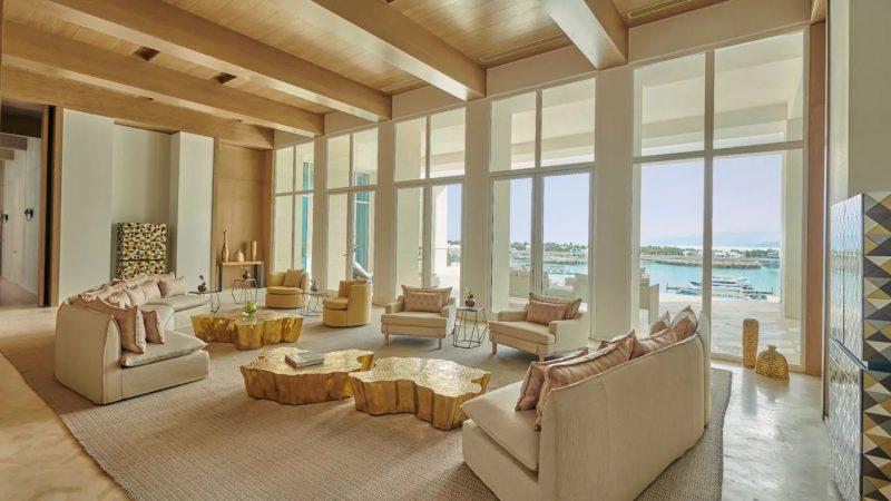 5 New Design Hotels In Los Angeles design hotel New Design Hotels In Los Angeles neutral luxury resort suite boca do lobo 1 2x 800x450