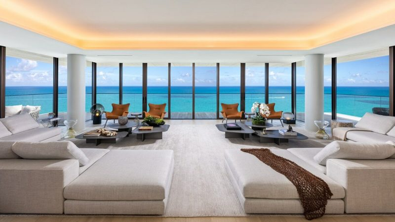 This Miami Beach Home Is the Most Expensive Ever To Be Bought With Cryptocurrency