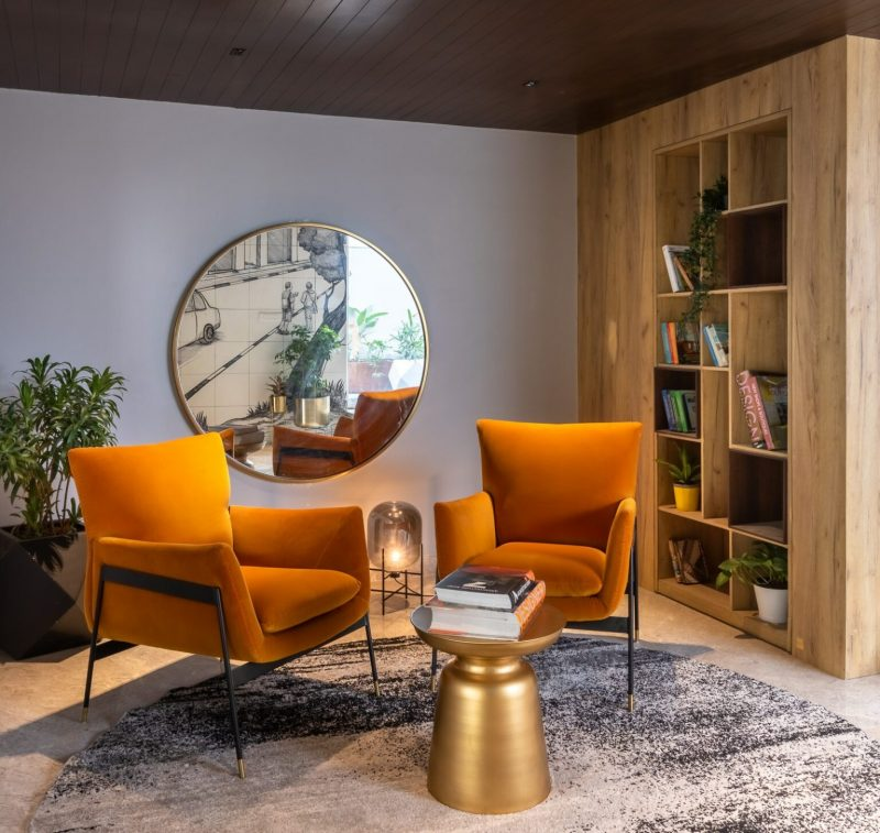 This Vibrant Indian Luxury Home Has An Exuberant Soul