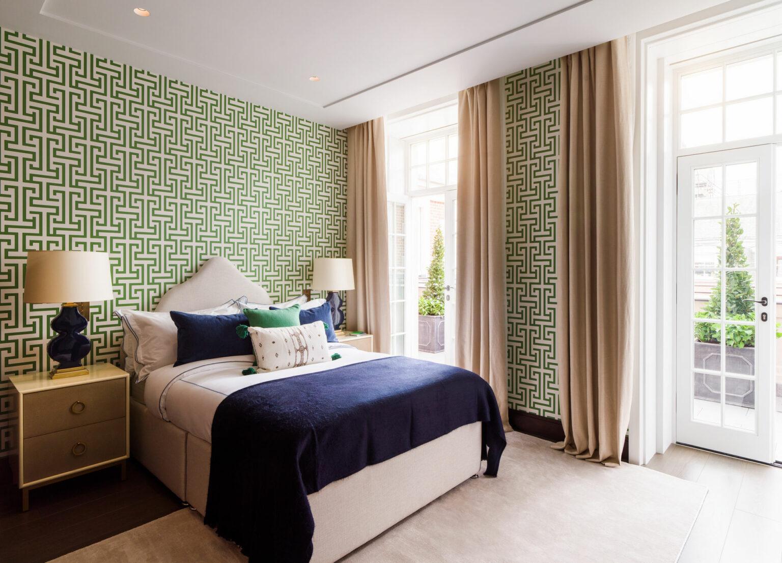 A Sophisticated London Apartment - Designed By Yabu Pushelberg