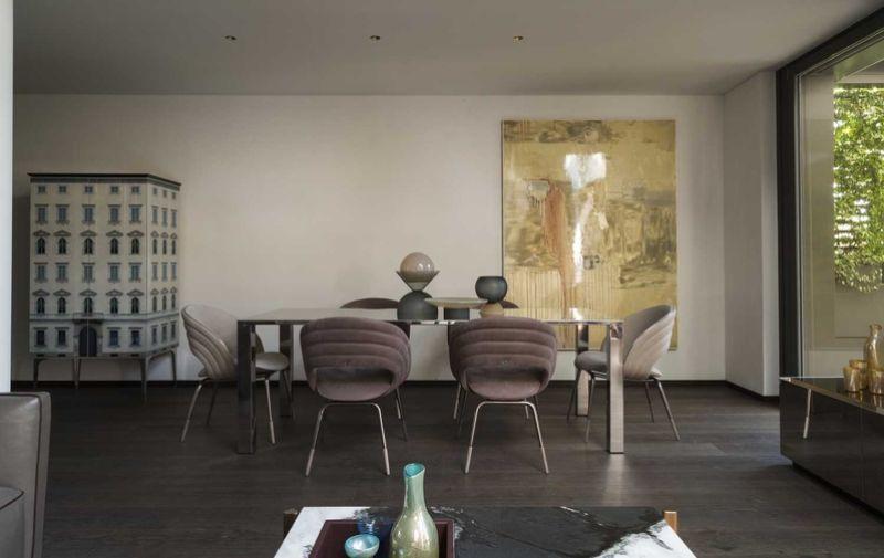 Inside The Home Of Italian Design Royalty, Eleonore Cavalli