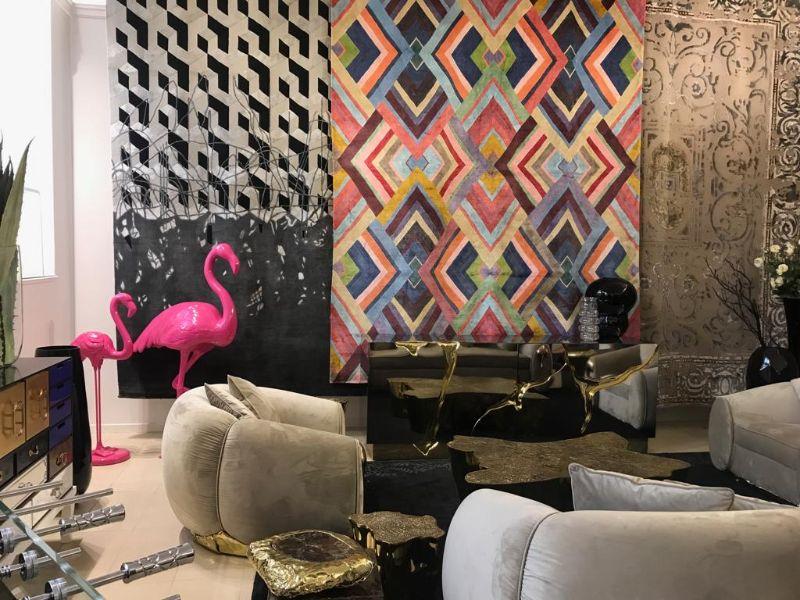 Meet Boca do Lobo Milan Private Showroom