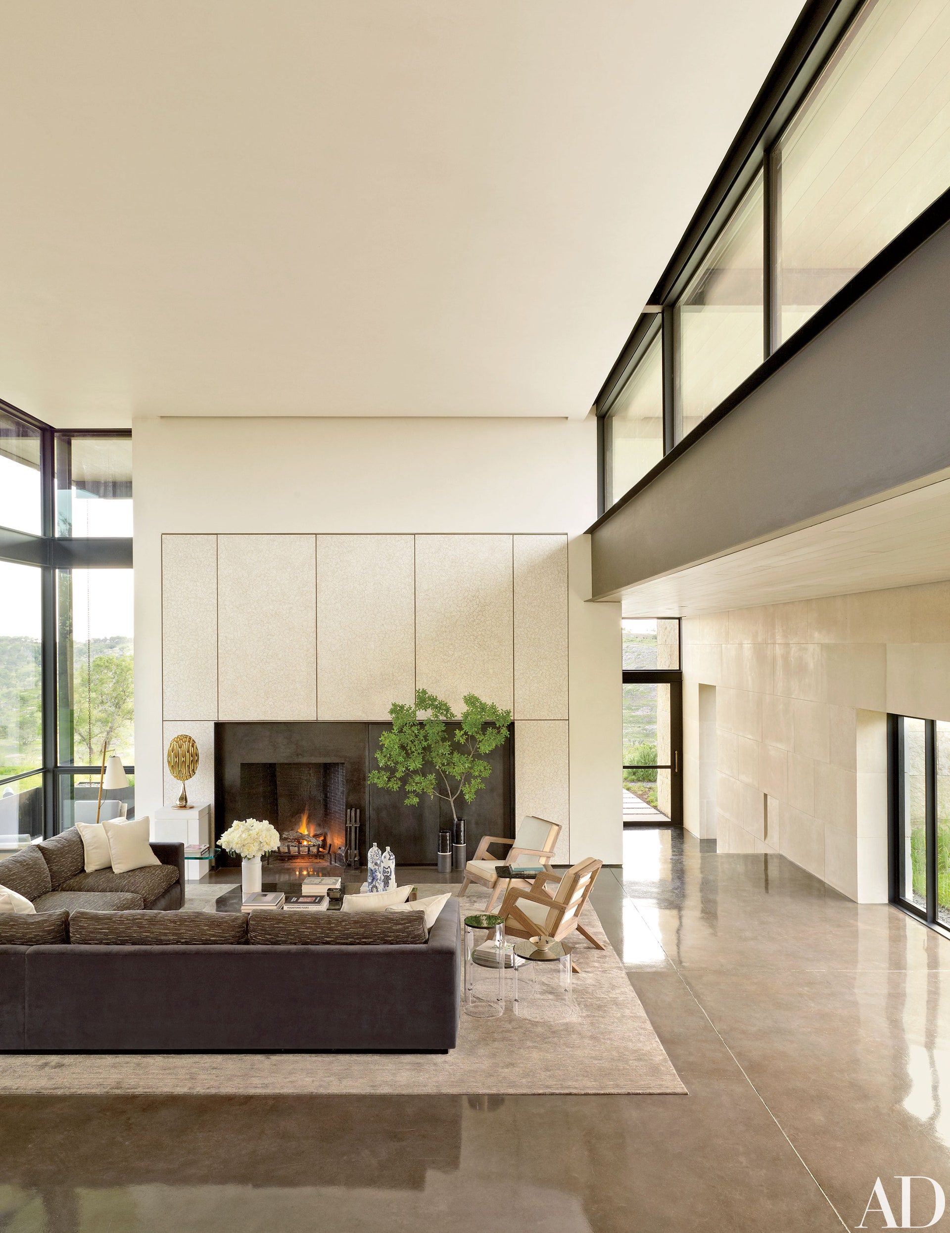 The Perfect Modern Sofas For Your Luxury Living Room