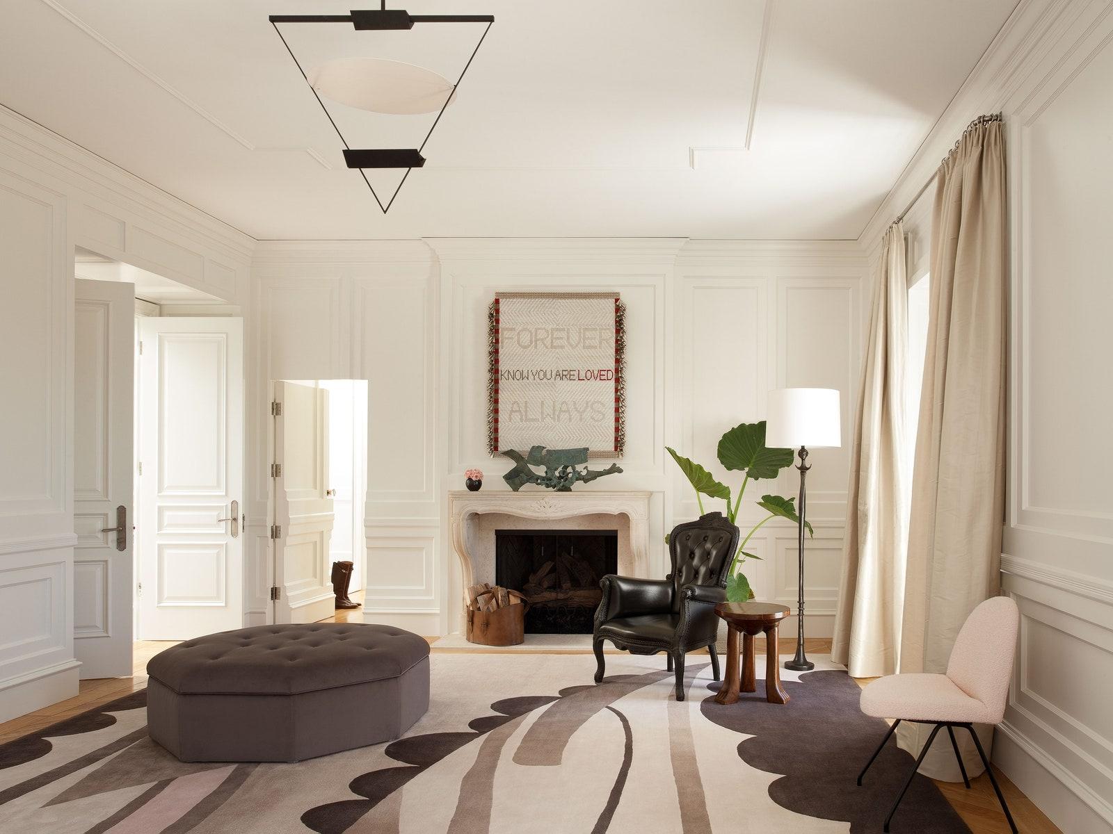 Tyler Ellis's Chic New Home Designed By William Hefner
