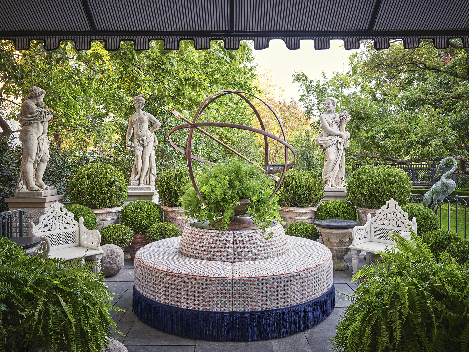 Meeting Every Room Inside the Kips Bay Decorator Show House Dallas 2021